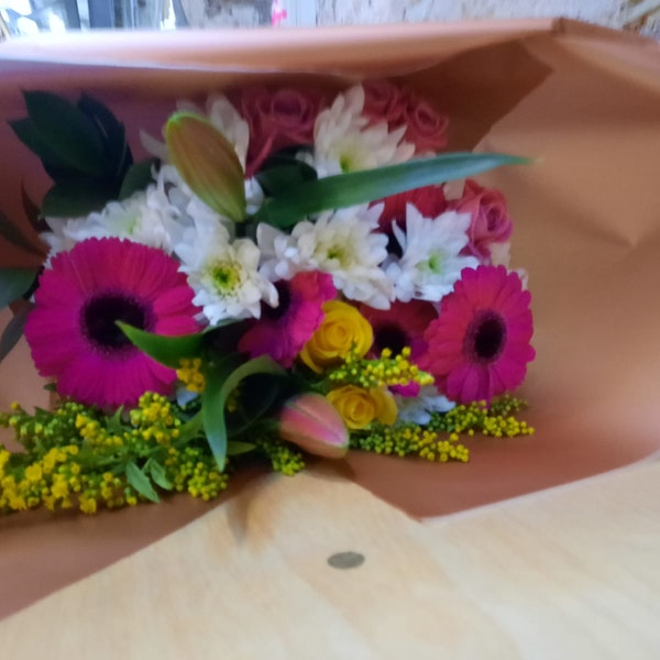 Same day flower delivery in london